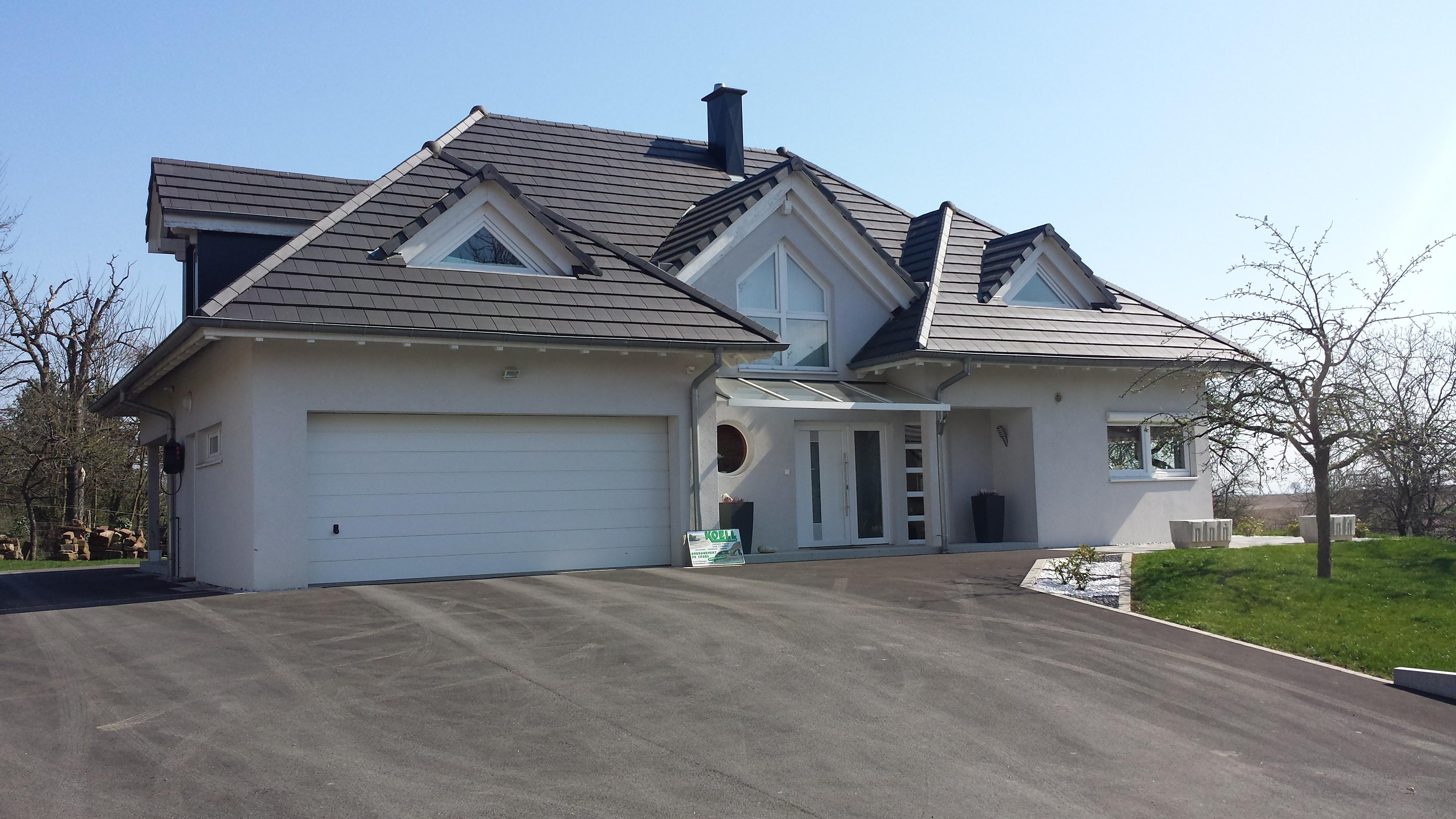 Maisonsk constructeur de maisons ou extensions en for Constructeur maison individuelle 67